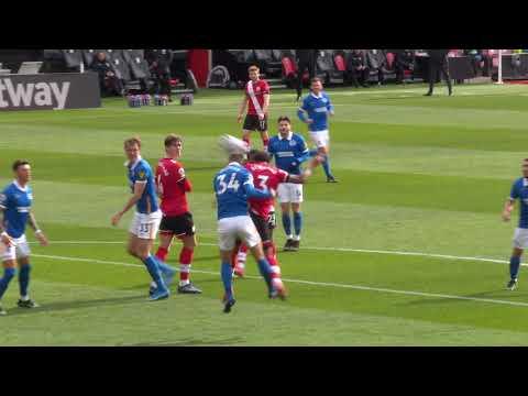 Southampton Brighton Goals And Highlights