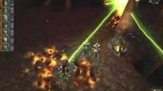Dungeon Siege (PC) Final Battle + Ending