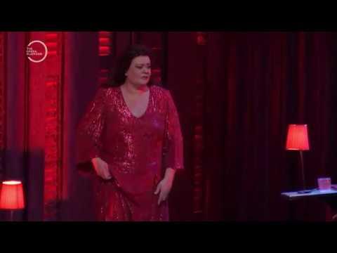 Violeta Urmana & Stephen Gould - Wagner - Parsifal