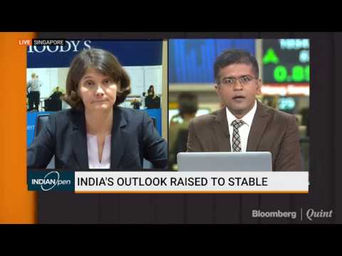 Believe Reforms Will Support India's Growth Going Forward: Moody's