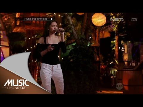Mikha Tambayong - Wrecking Ball - Music Everywhere