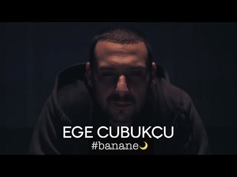 Ege Çubukçu - Bana Ne (Official Video)