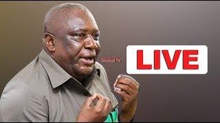 BREAKING: Waziri LUGOLA Awatumbua Vigogo 5 Hadharani