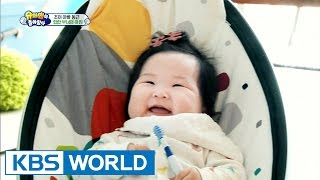 Joy's House - Welcome to YDG house (Ep.127 | 2016.05.01)