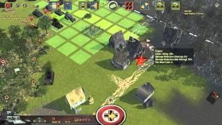 Battle Academy 2 Preview ~ 05 Final Assault