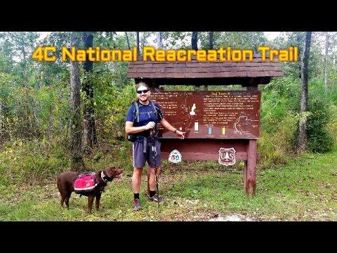 4C National Recreation Trail