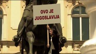 ZAGREB / OVO JE JUGOSLAVIJA! - THIS IS YUGOSLAVIA!