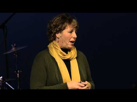 Bricolage and parenting global citizens | Susan Foster-Dow | TEDxSpokane