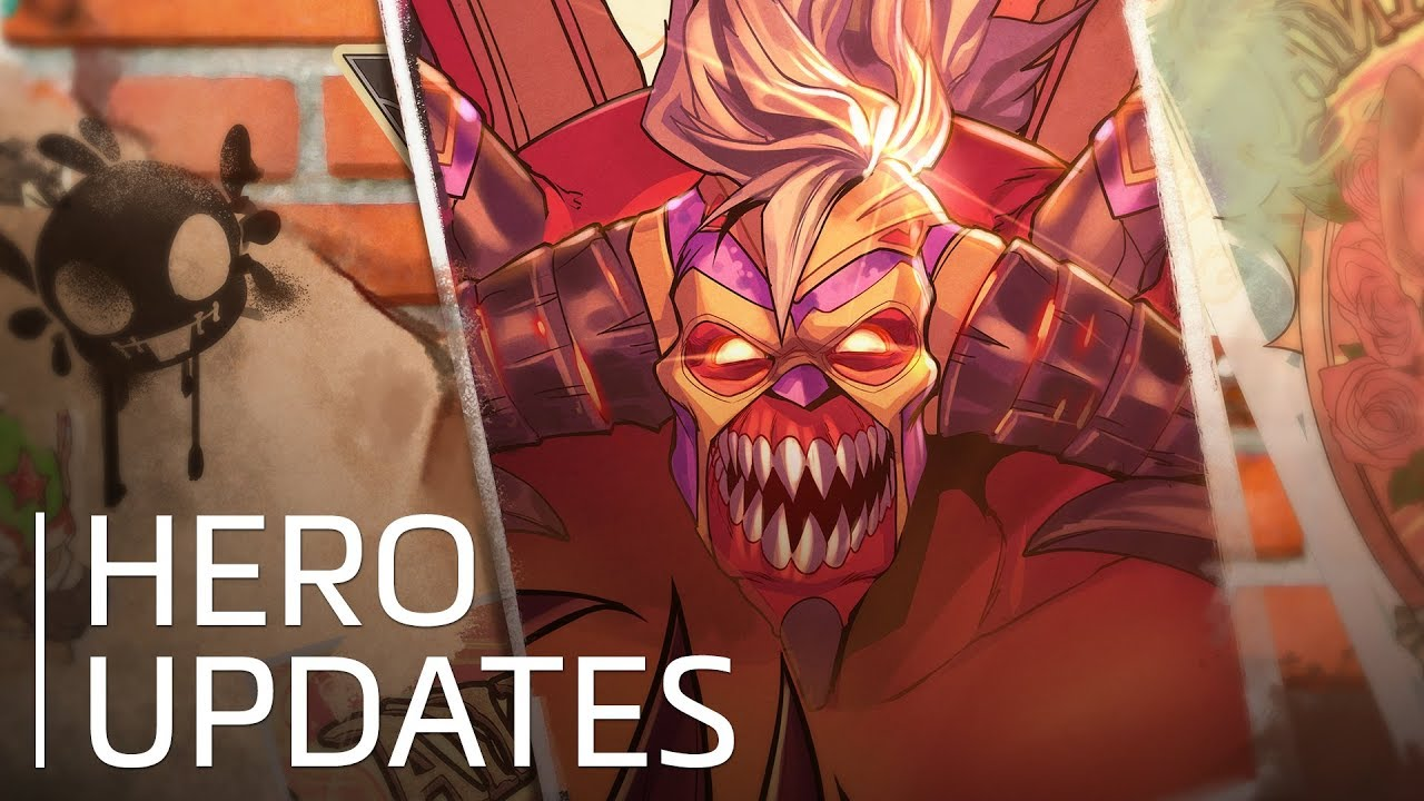 Diablo is getting a rework in Heroes of the Storm, and he
