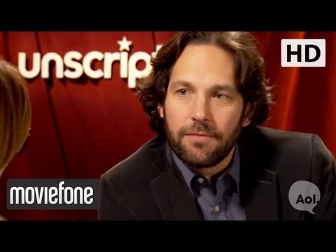 'Admission' | Unscripted | Tina Fey, Paul Rudd