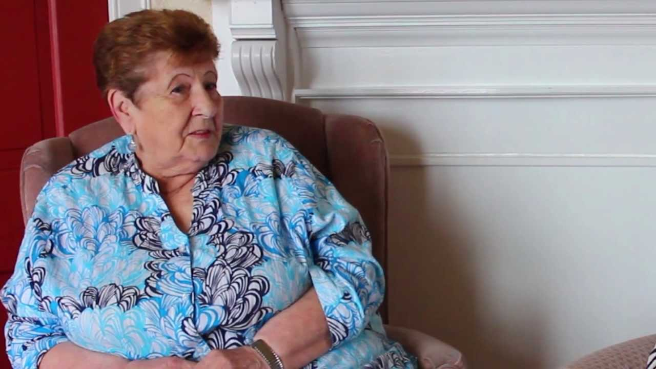 SVSS In The News: Getting by with a little help from her friends - Betty's story