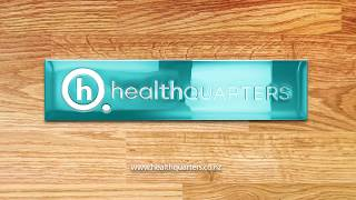 HEALTH QUARTERS