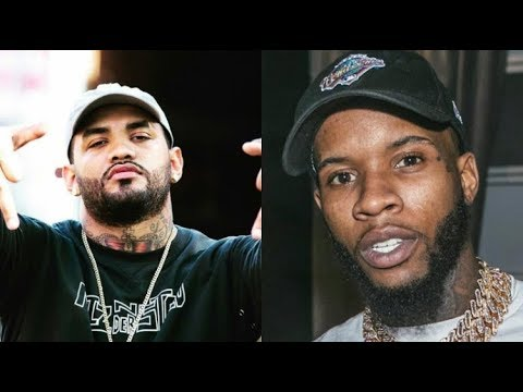 Tory Lanez and Joyner Lucas Trade Diss Songs after Tory Said Joyner couldn't go 'BAR FOR BAR' w/ him