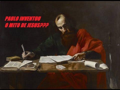 PAULO INVENTOU O MITO DE JESUS?! ESPECIAL SEMANA SANTA, PARTE 3