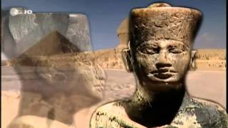 Imperium   Tod am Nil   Doku über den Tod am Nil Teil 1