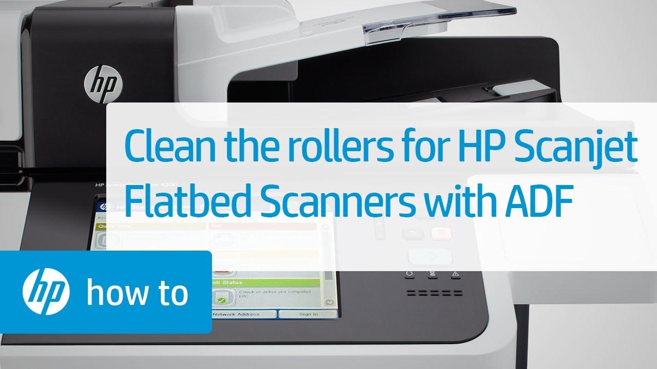 HP SCANJET 5610 WINDOWS 10 DRIVER