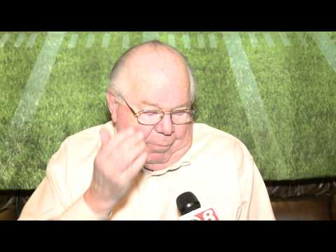 MO INTERVIEWS VERNE LUNDQUIST - YouTube