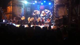 Farasha Kaulonia Tarantella Festival 2013 Apertura