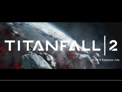Titanfall but it's an anime airing on Toonami during 2001
