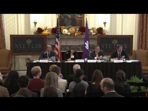 19th Annual Rubin Symposium: The Role of Arbitrators in International Arbitration
