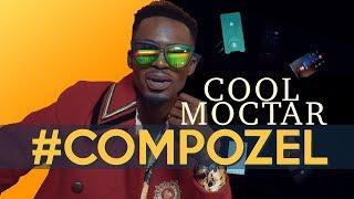 Cool Moctar - #Compozel - Clip Officiel