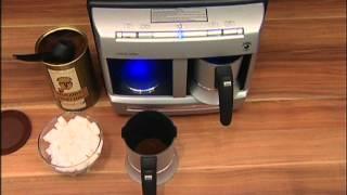 Turkish Coffee Machine Keyf BEKO