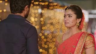 Geetha Govindam Bgm|Heart Touching Bgm|Climax Scene