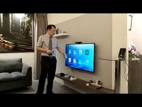 TASHI Elfin Lite for Smart Home 0