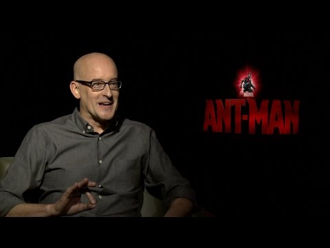 Director Peyton Reed Reveals How They Shrunk ANT-MAN