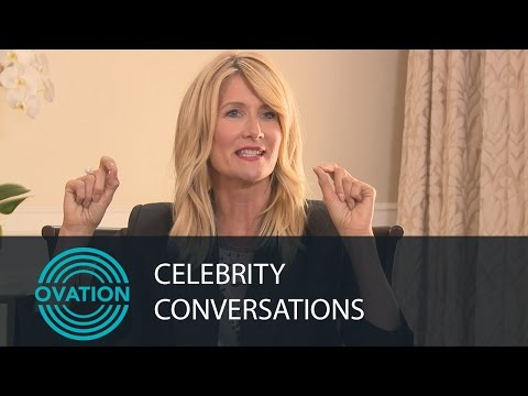 """Laura Dern -- On Working with David Lynch and the """"Blue Velvet"""" Junket"""