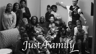 New Reality Show! Just Family Tv Show