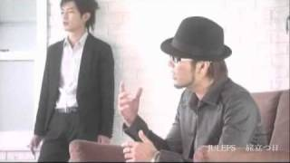 JULEPSデビュー曲 「旅立つ日」完全版 プロモーションビデオです。 JULE...