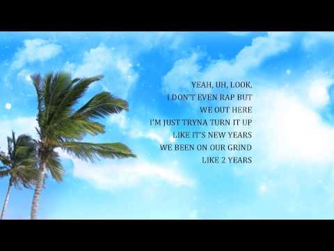 Chase Dreams by Kalin and Myles (Lyrics)