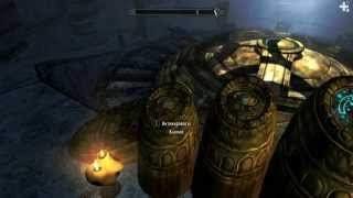 Skyrim #134 - Свиток Дракон