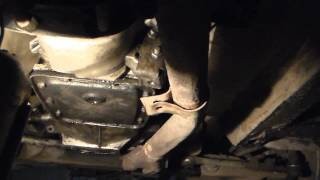 видео КПП 4-х ступенчатая КПП 5-ти ступенчатая (21074)