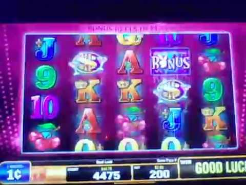 Triple diamond slot machine payout