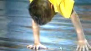 giluliano stroe un copil special