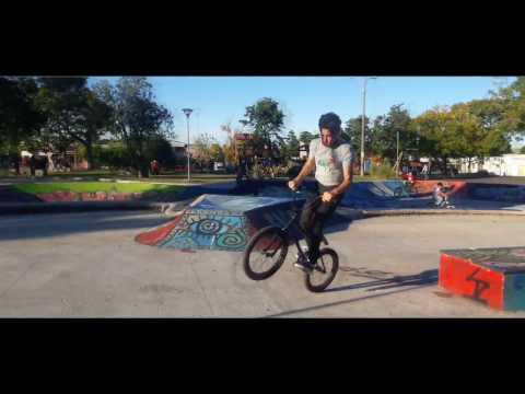 BMX Edit #3 Fray Bentos