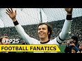 Franz Beckenbauer | attacking sweeper | Football Hero | Football Fanatics | Epi…