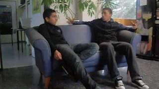 Wie funktioniert ein Lautsprecher? - PVK Physik Projekt (Klasse 10 B)