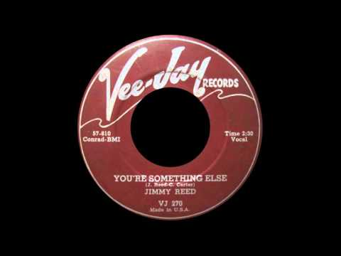 JIMMY REED - YOU