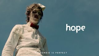 HOPE | Award Winning Short Zombie Film [HD]