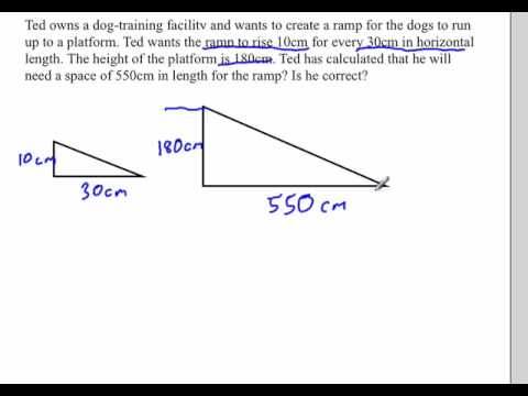 ratio and proportion word problem solving similar triangles and equivalent fractions youtube. Black Bedroom Furniture Sets. Home Design Ideas