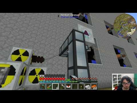 Expert Modlarla Survival | Bölüm 68 | Nuclear Reactor