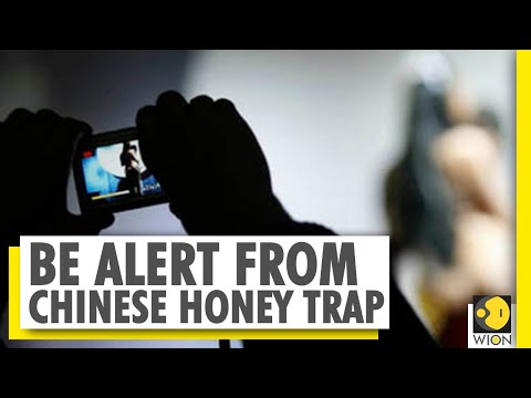 Sexpionage: Beijing's is trying to extract secrets through sex । WION News । World News