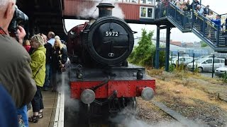SteamFile - S1 EP6. Harry Potter Special with 5972 Hogwarts Castle. 7/6/14
