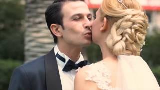 tuba & yunus wedding story