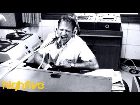 Robin Williams - život a dílo