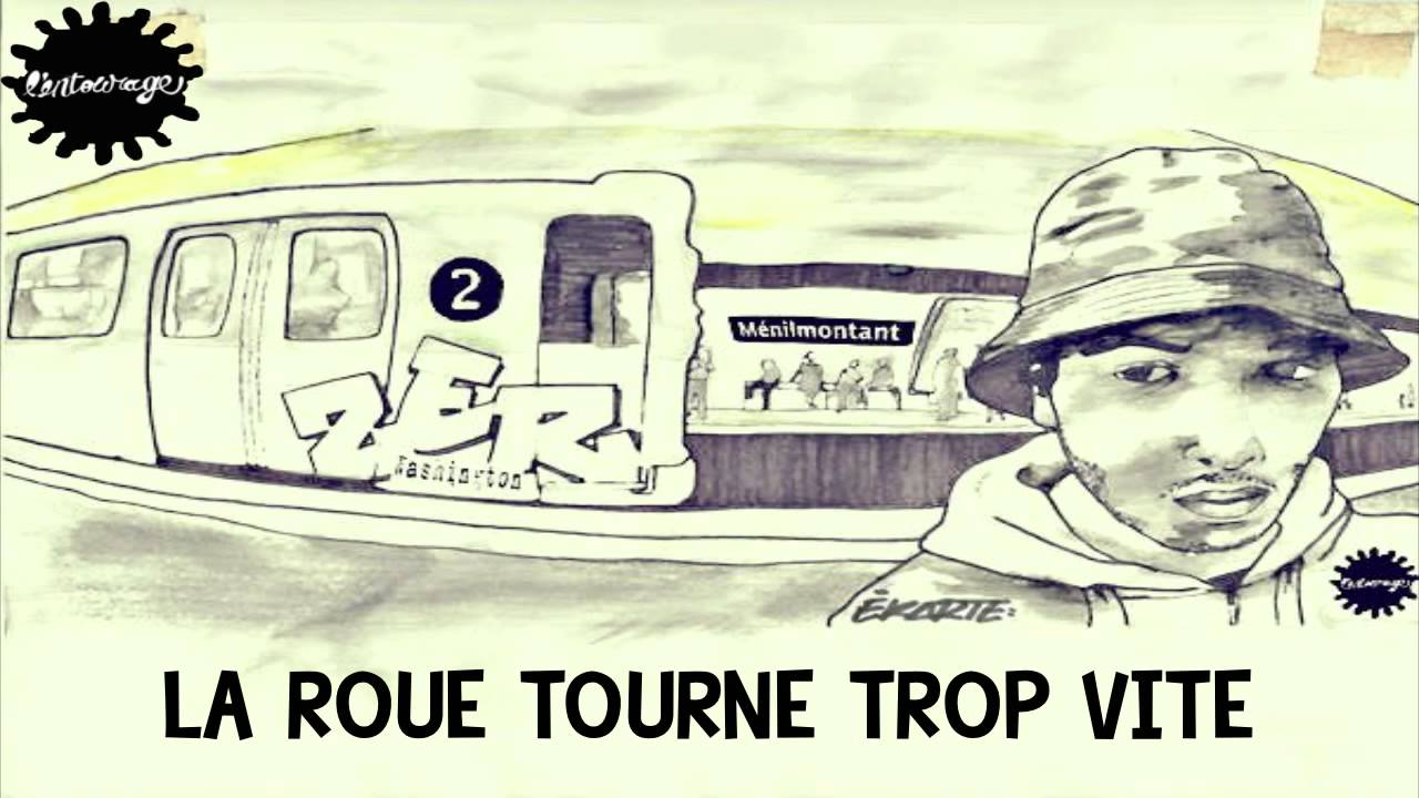 TROP ROUE 2ZER VITE TOURNE LA WASHINGTON TÉLÉCHARGER