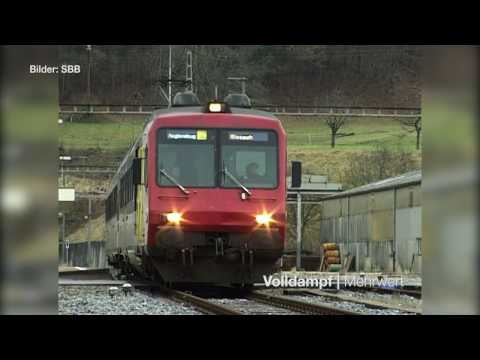 SBB: Personenverkehr - EPK 2003
